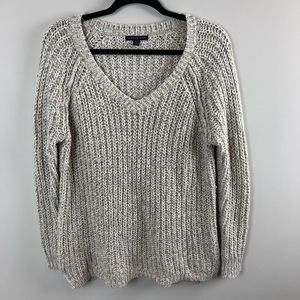 American Eagle Outfitters Chunky Knit Sweater
